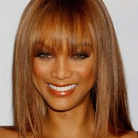 Tyra Banks's Changing Looks | InStyle.com