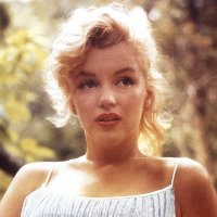 Marilyn Monroe's Changing Looks | InStyle.com