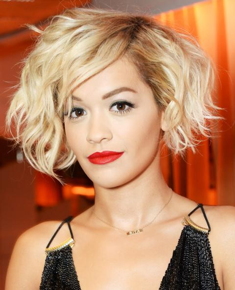 Short Curly Celebrity Hairstyles We Love  InStylecom