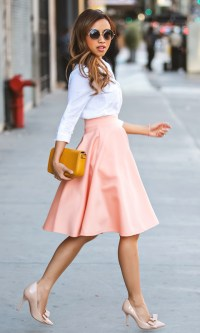 Petite Fashion Bloggers' Best Style Tips   InStyle.com