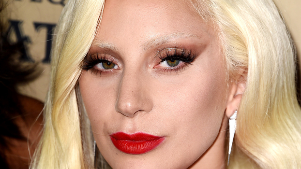 How To Get Lady Gaga S Makeup From The American Horror Story Premiere Instyle
