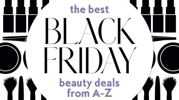 Black Friday Beauty Deals 2016 Instyle