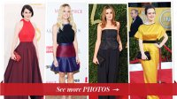 The Ladies of Downton Abbey, See Their Best Looks On the ...