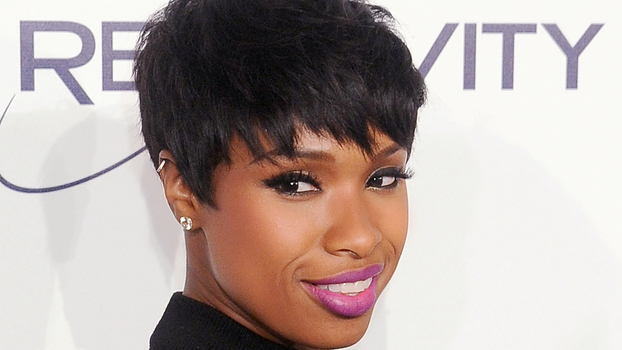 Here's How To Get Jennifer Hudson's Pixie Crop—Without Cutting