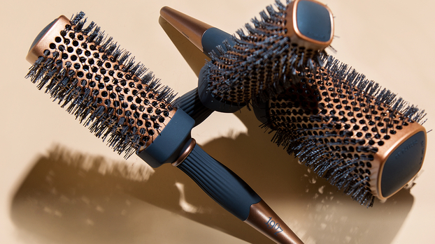 Are These SquareShaped Brushes Better Than the Round Versions  InStylecom  InStylecom