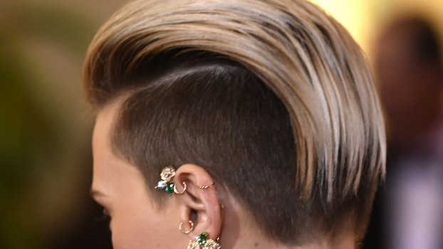coolest undercut design
