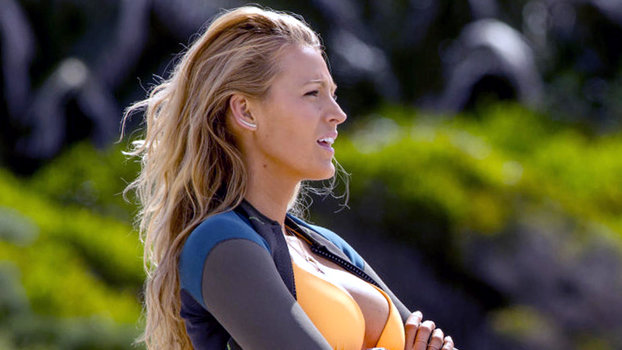 Blake Lively Shares Her Secret To Dropping The Baby Weight