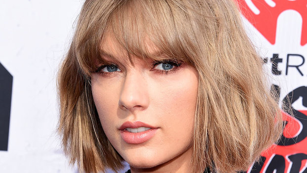 Taylor Swift Shocker Her Only Concert Of 2017 Instyle