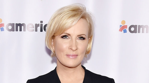 Mika Brzezinski Will Write a Book About Workplace Ethics in Light of Harvey Weinstein Allegations | InStyle.com