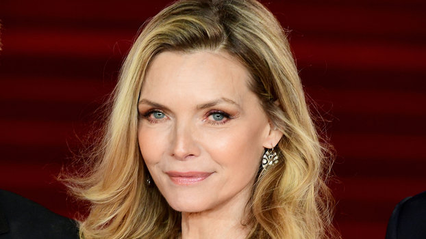 Badass Wallpapers For Iphone X Michelle Pfeiffer Became Quot Unhireable Quot Trying To Balance