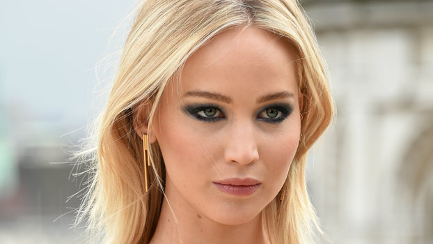 Jennifer Lawrence Reveals Her Body Insecurities While