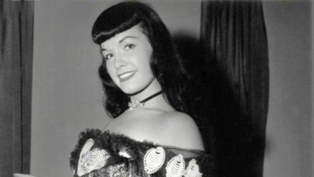 How To Get Bettie Pages Bangs