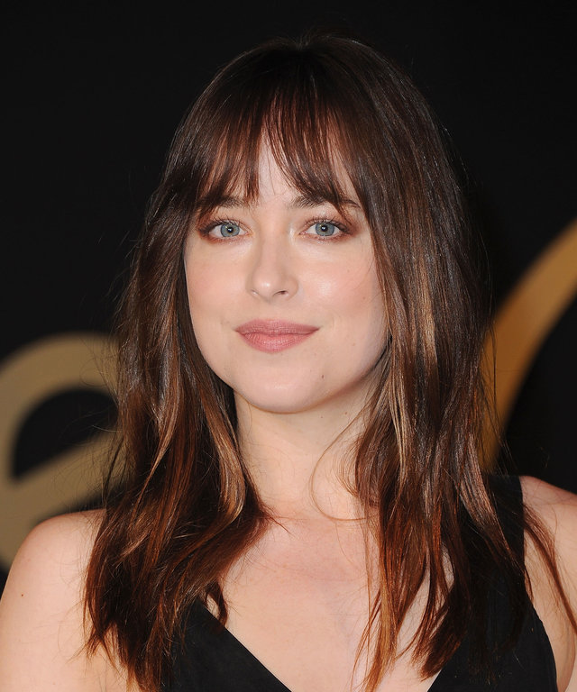 haircuts and hairstyles with bangs