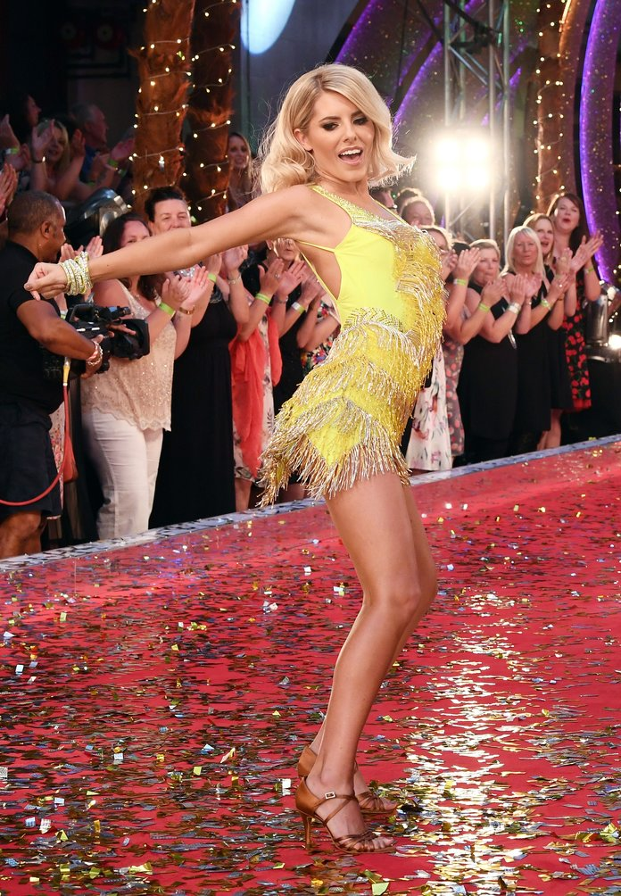 Strictly Come Dancing 2017 Meet The Celebrity Contestants