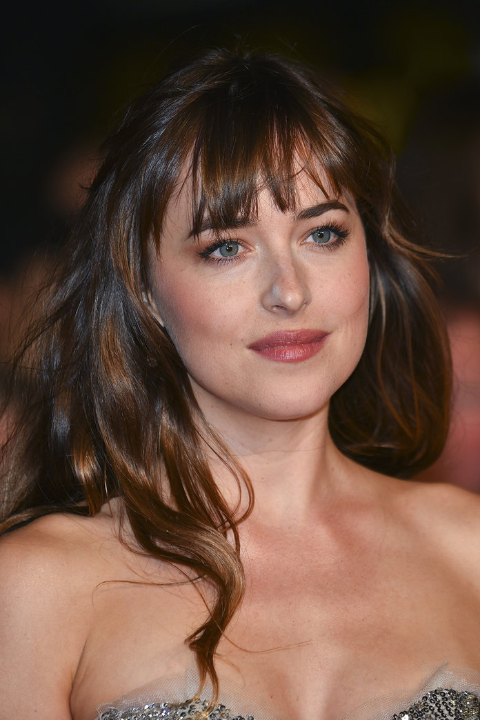 Dakota Johnson On Hair Periods And Gucci Bloom