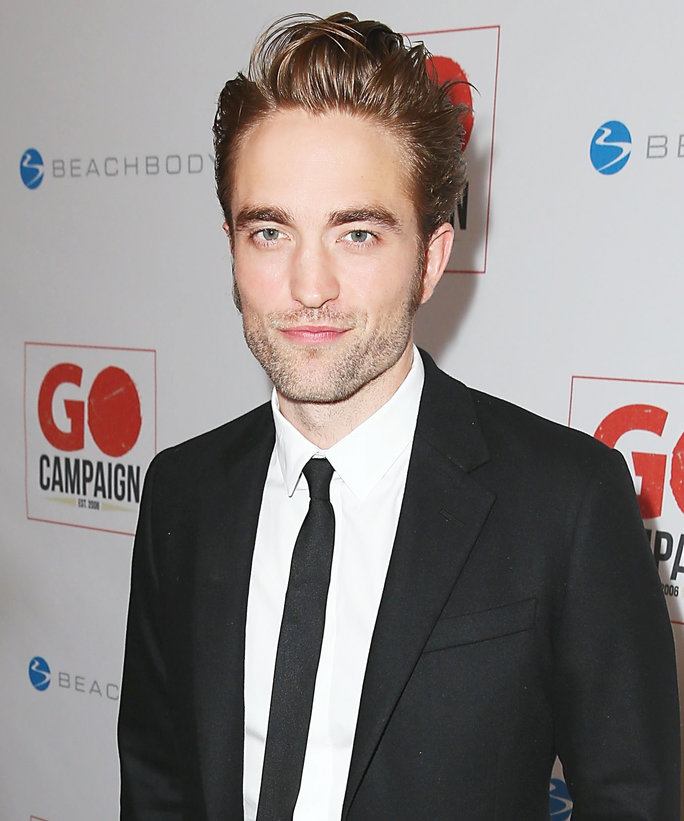 Image result for Robert Pattinson 2016