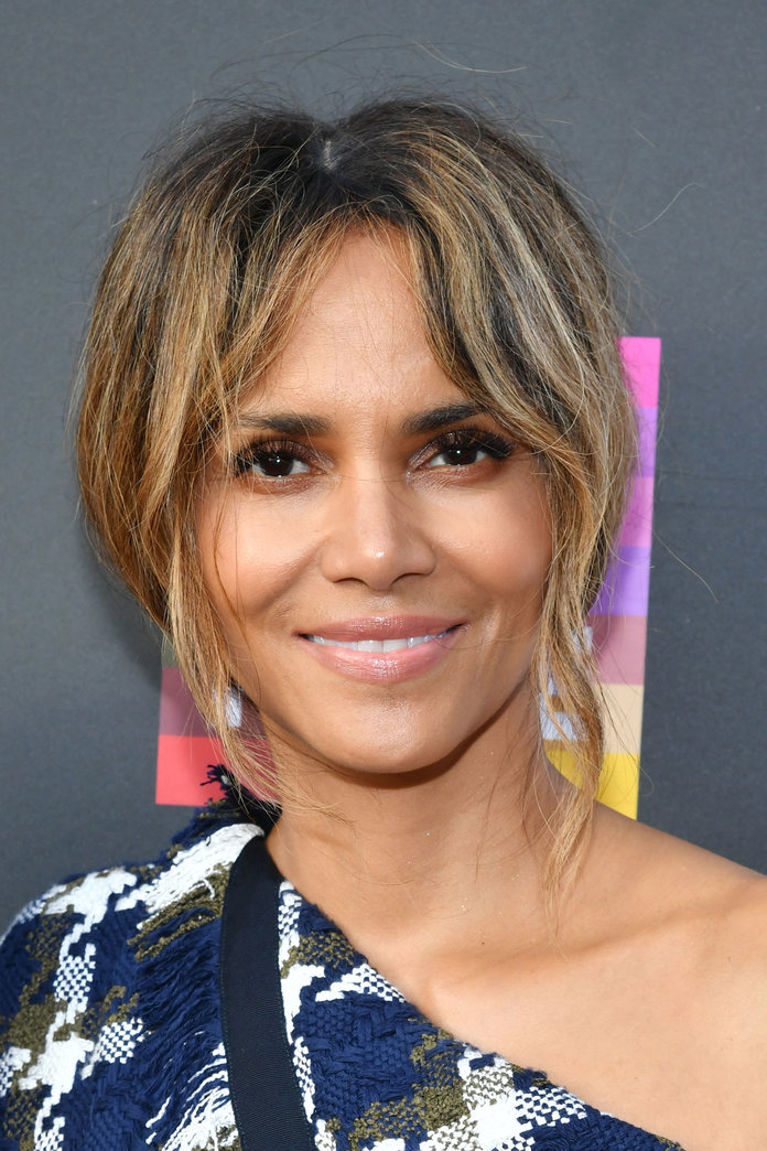 Halle Berry S Birthday Post Freed The Nipple Instyle