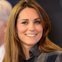 Kate Middleton changes her hair colour for a lighter brown ...