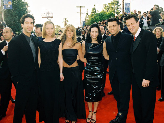 Friends Reunion What The Cast Really Has To Say About