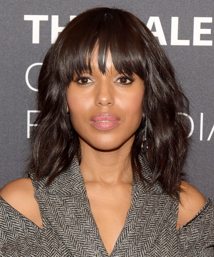 The Best Haircuts for Heart Shaped Faces