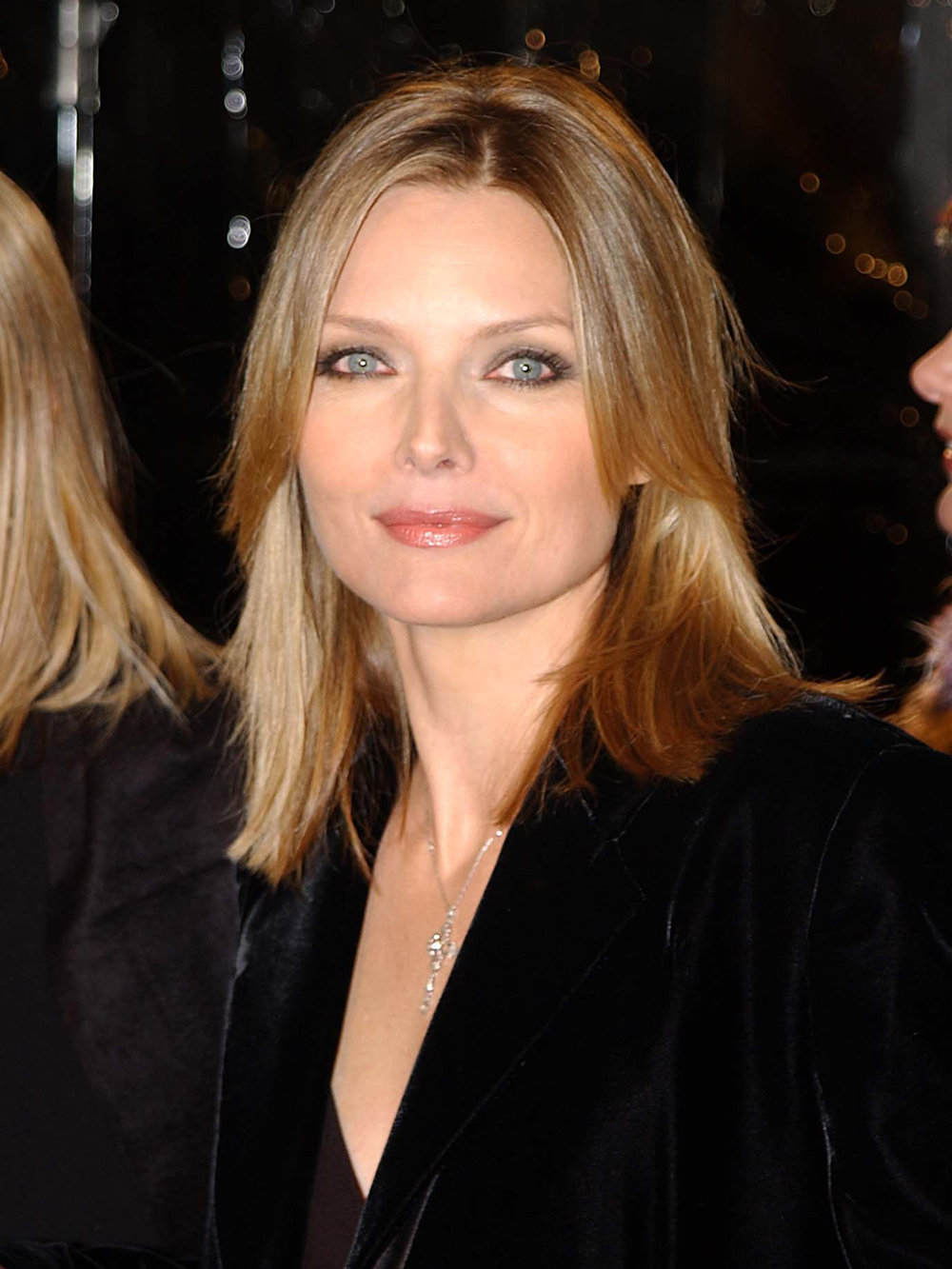 Learn The Truth About Michelle Pfeiffer Hairstyles In The