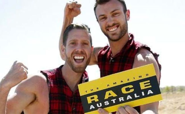 Applications For The Amazing Race 2020 Are Now Open Hit
