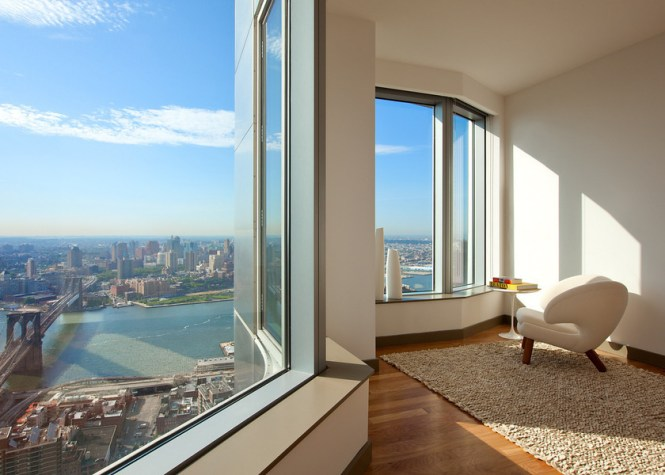 New York By Gehry At 8 Spruce St In Fulton Seaport S Als Floorplans Streeteasy