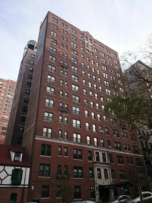 710 West End Ave In Upper West Side Sales Rentals