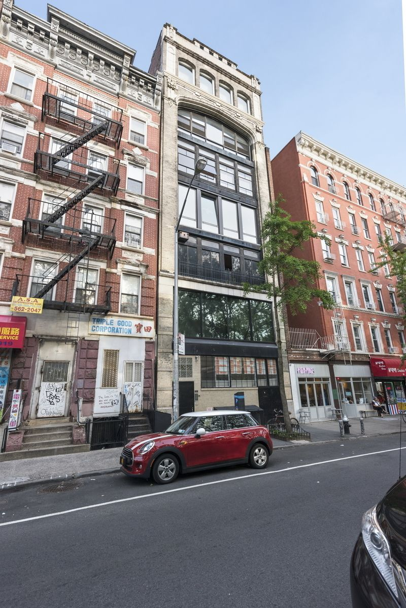 118 Forsyth St in Lower East Side  Sales Rentals