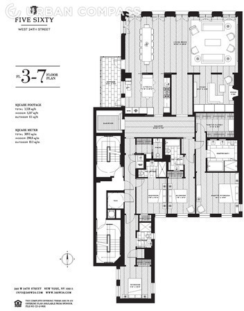 StreetEasy: Five Sixty at 560 West 24th Street in West