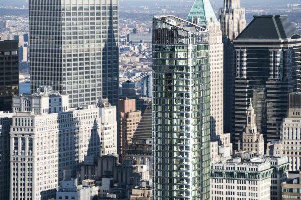 West St. In Financial District Rentals Floorplans Streeteasy