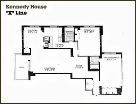StreetEasy: Kennedy House at 110-11 Queens Boulevard in