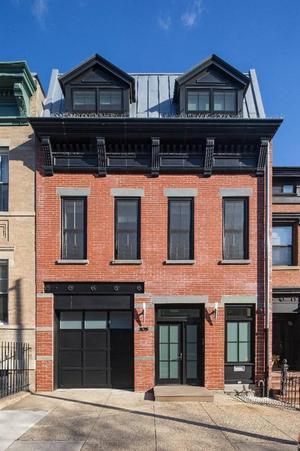 StreetEasy 305 De Graw Street in Cobble Hill TH  Sales Rentals Floorplans  StreetEasy