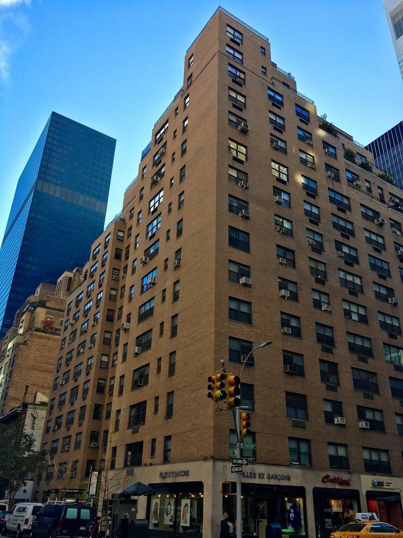 140 East 56th St in Sutton Place  Sales Rentals Floorplans  StreetEasy