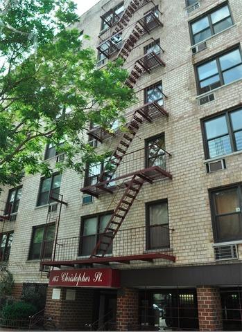 165 Christopher St in West Village  Sales Rentals
