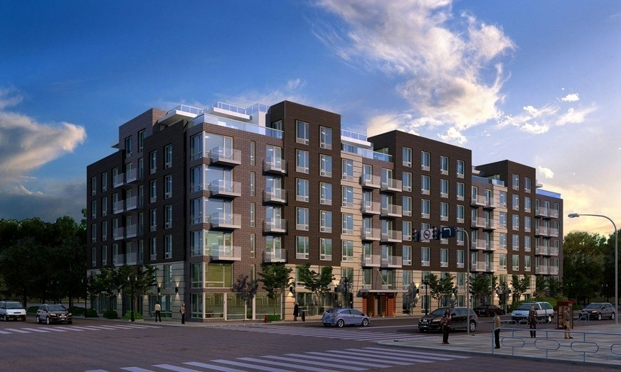 The Driggs At 205 North 9th St In Williamsburg Sales