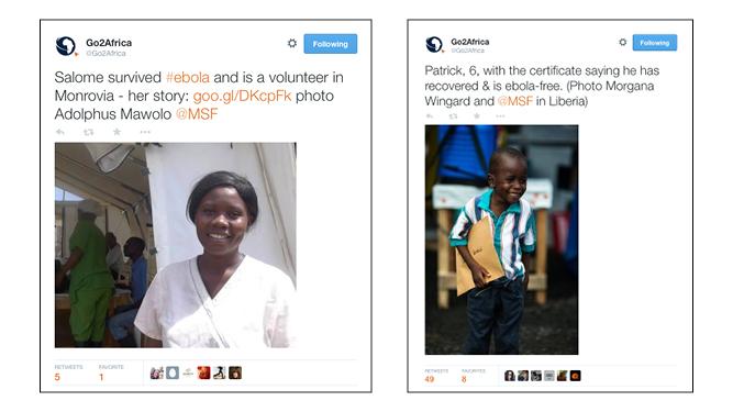Ebola: is safari travel still safe?