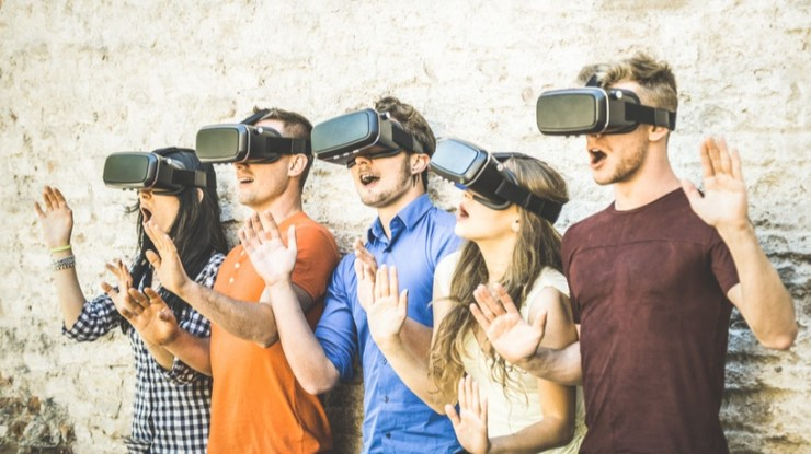 5 Lessons On Virtual Reality In eLearning