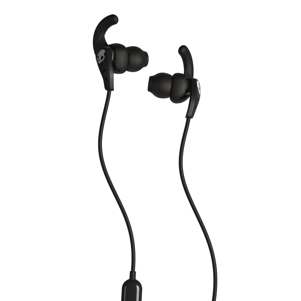 medium resolution of skullcandy set in ear w mic s2mey l670 headphones black white