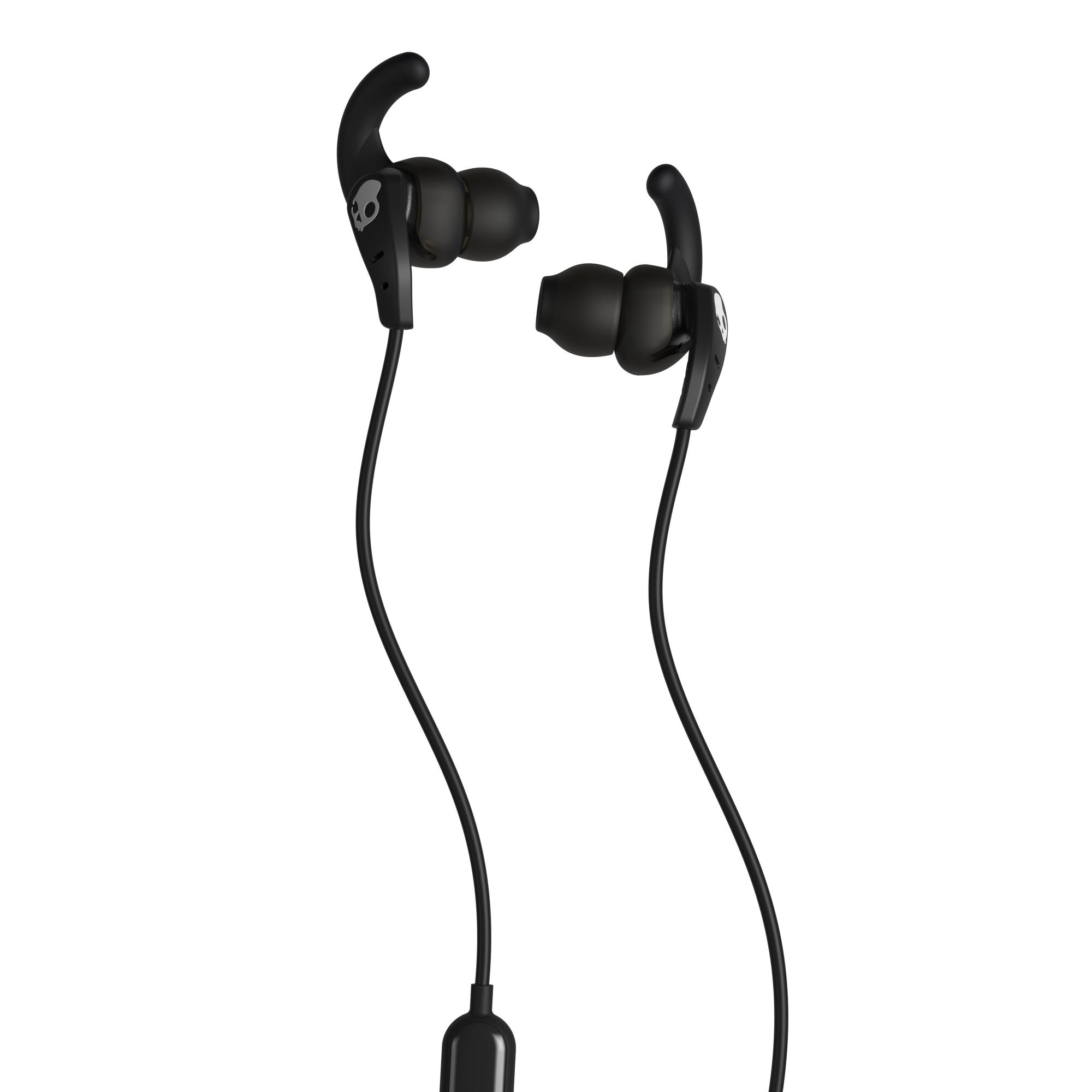 hight resolution of skullcandy set in ear w mic s2mey l670 headphones black white