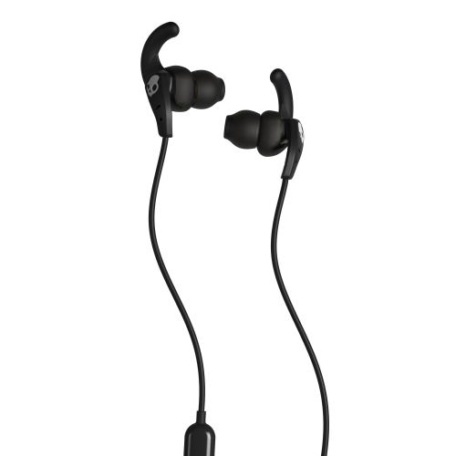 small resolution of skullcandy set in ear w mic s2mey l670 headphones black white