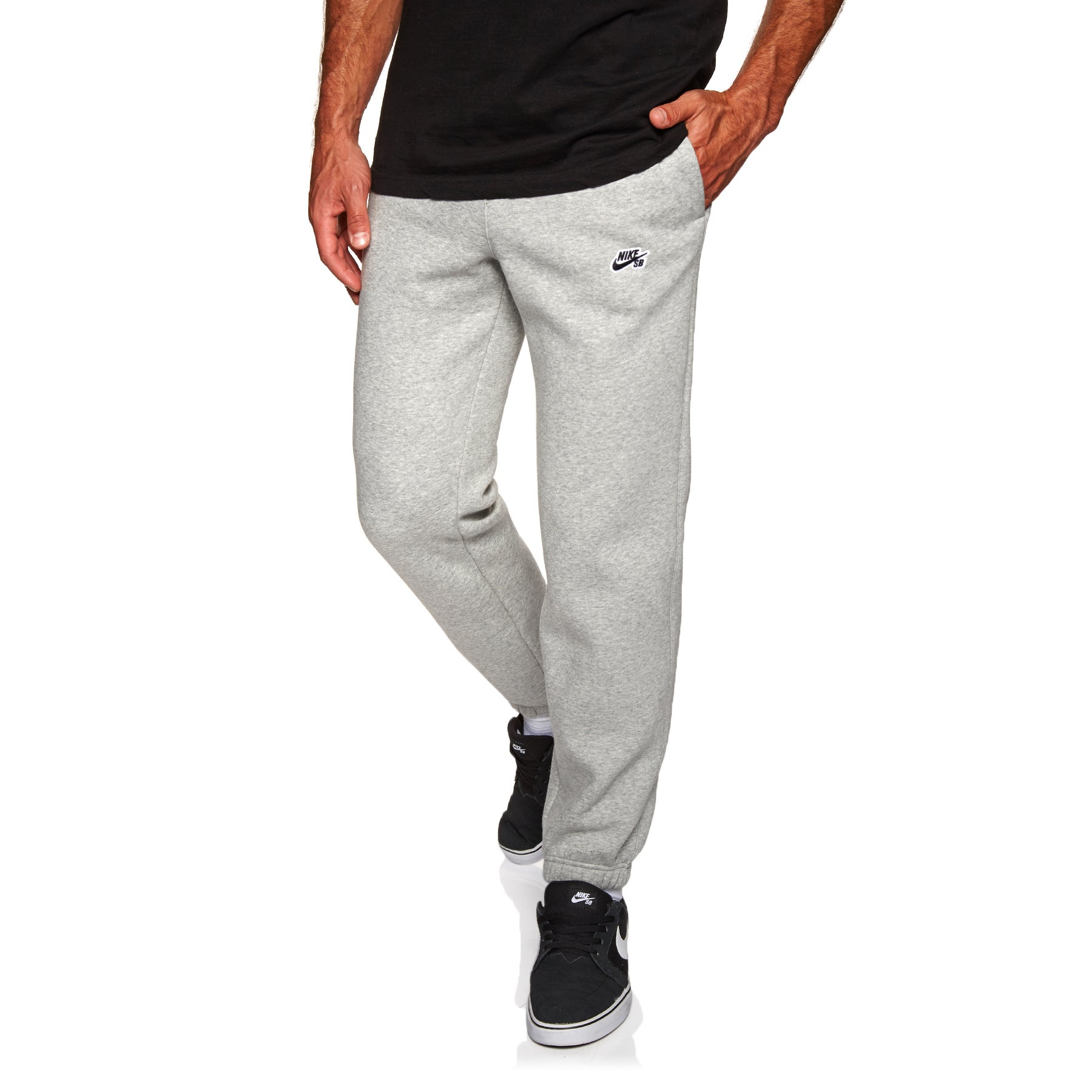 cd71a5185f Nike Sb Essential Icon Fleece Jogging Pants Available From Surfdome
