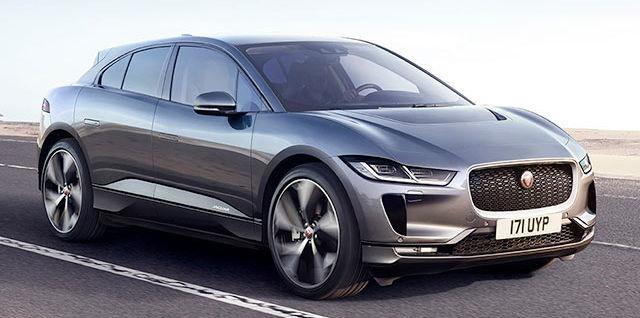 豪華轎車, 跑車 &性能休旅車 | Jaguar 臺灣