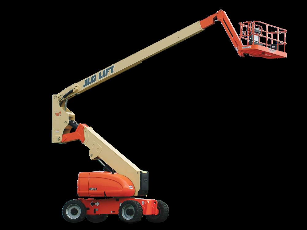 medium resolution of articulating boom lift