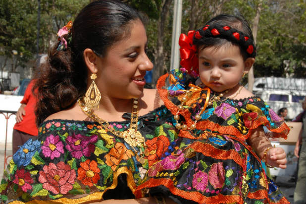 How People Celebrate Mothers Day Around the World Slideshow