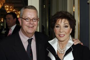 Weduwnaar Corry Brokken overleden | Entertainment | Telegraaf.nl