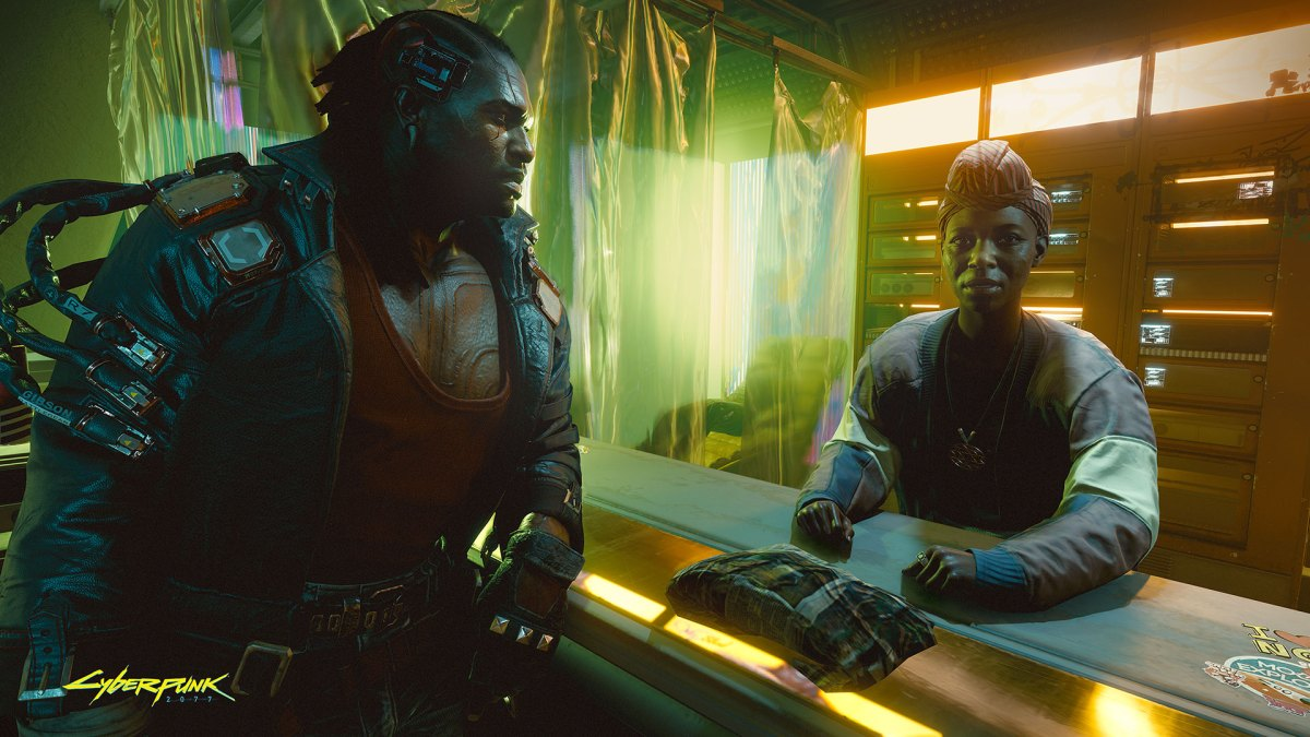 Cyberpunk's E3 Demo Proves No One Makes RPGs Like CD Projekt Red