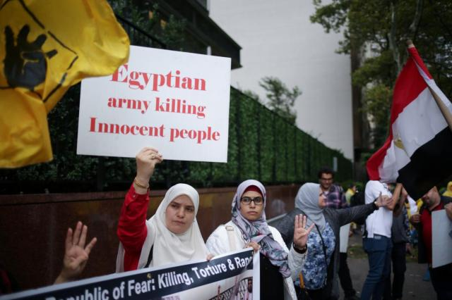 Time to Cut Egypt Off | Foreign Affairs
