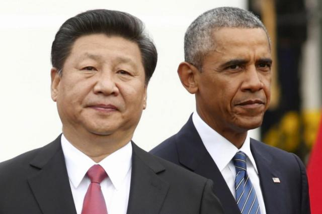 The Debate Over U.S. Policy Toward China  Foreign Affairs