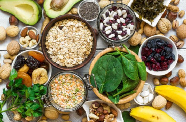 مأكولات تساعد توازن الهرمونات النسائية